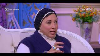 السفيرة عزيزة - السفيرة عزيزة - ماذا يحدث بعد الثامنة مساءاً...!