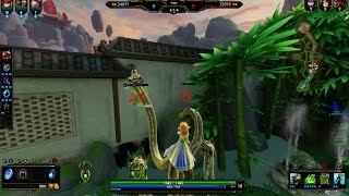 You Think I Can Hit It?  - Super Hot Scylla Ult in Smite