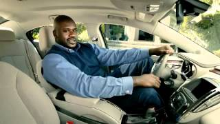 Experience Buick - Shaquille O'Neal LaCrosse