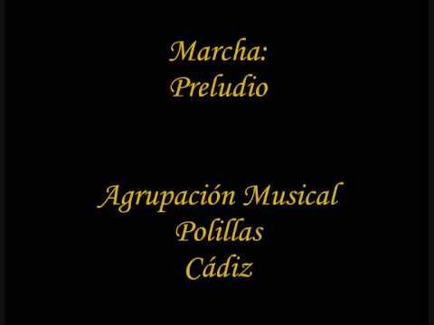 Marcha: Preludio (estreno)