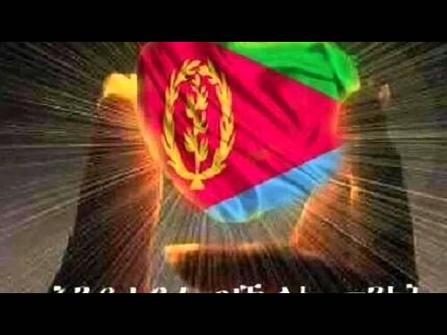 Happy 23rd Eritrean Independence መርሓባ ኢለኪ 91