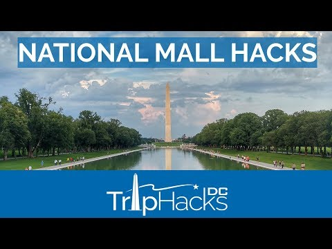 National Mall TIPS & HACKS
