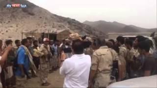 جولة ميدانية لوزراء في محافظة عدن