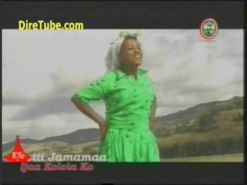 Jamamaa - Ijaa Kolola Ko - Oromigna