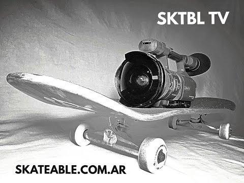 Skateable Tv  1