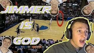 JIMMER FREDETTE'S MOST INSANE HIGHLIGHTS!!