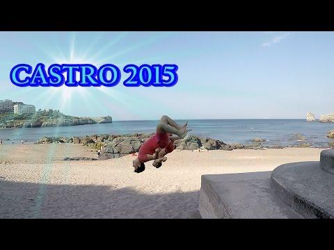 Summer Flips 2015 Castro Urdiales
