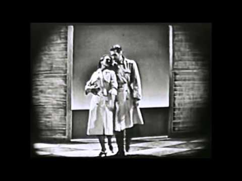 Johnnie Ray - just walking in the rain (1956)