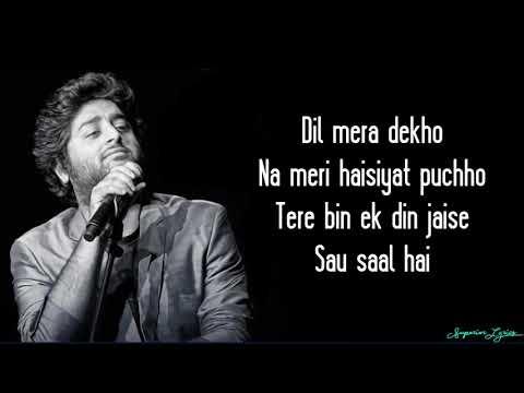 Download Lagu  KHAIRIYAT Happy - Chhichhore s | Arijit Singh | Pritam Mp3 Free