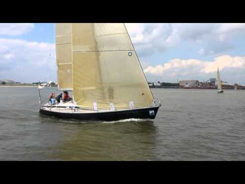 Haspa Private Banking Cup - the first race of Nordseewoche