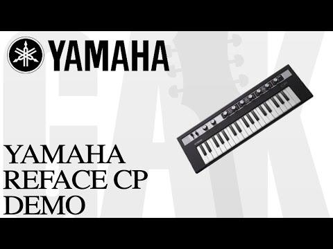 Yamaha reface dx first look doovi for Yamaha dx reface review