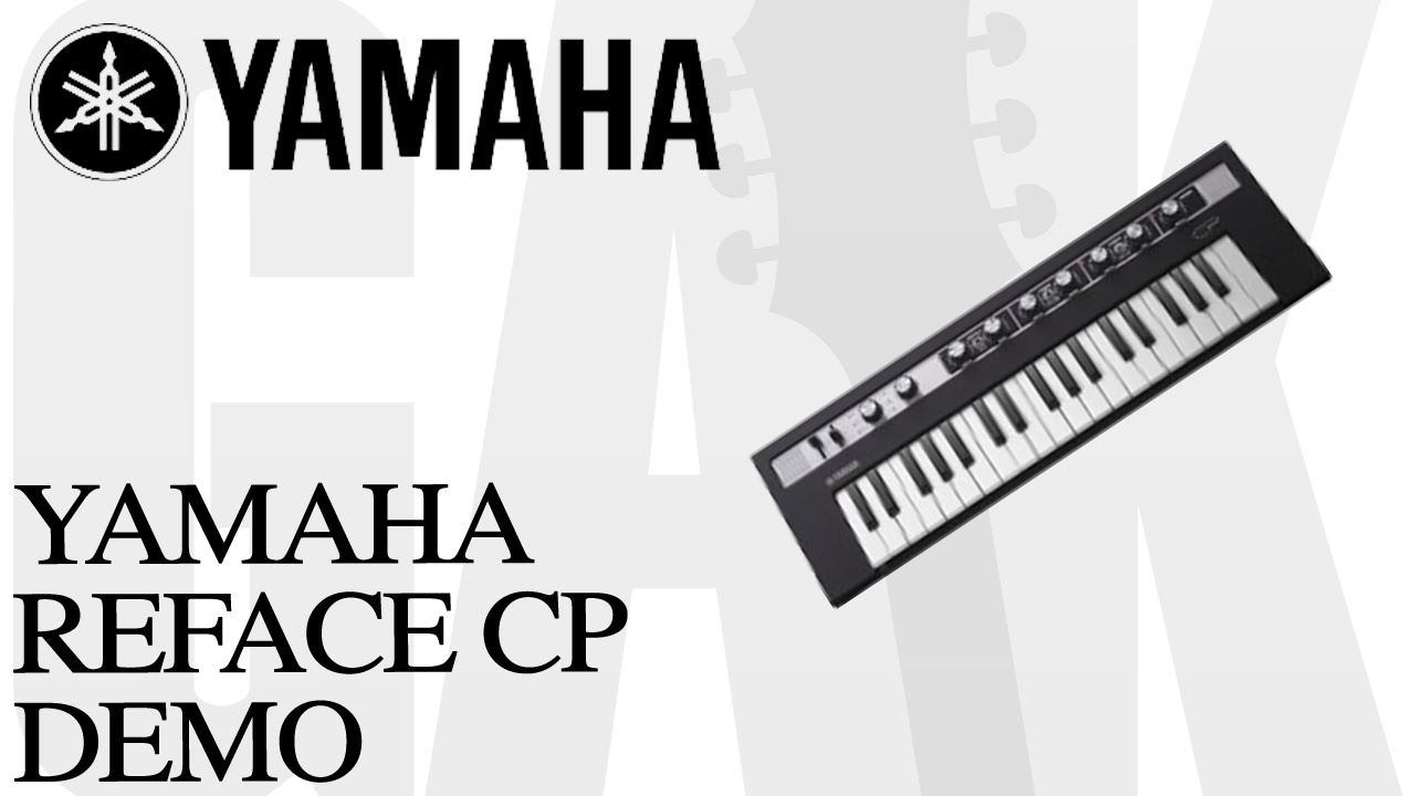 Yamaha Cp Review