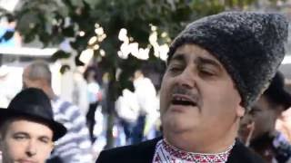 Moldovan traditional folk music