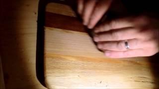Oprava kuchynskeho prkynka