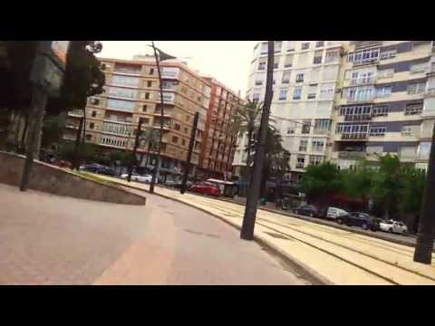 Tour around Murcia