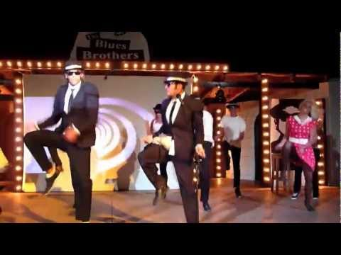 The Blues Brothers Show - Trailer