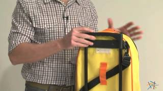Skip Hop Zoo 3-piece Travel Set - Bee - Product Review Video