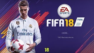 FIFA 18 ALL IN ONE MOD FOR FIFA 14!