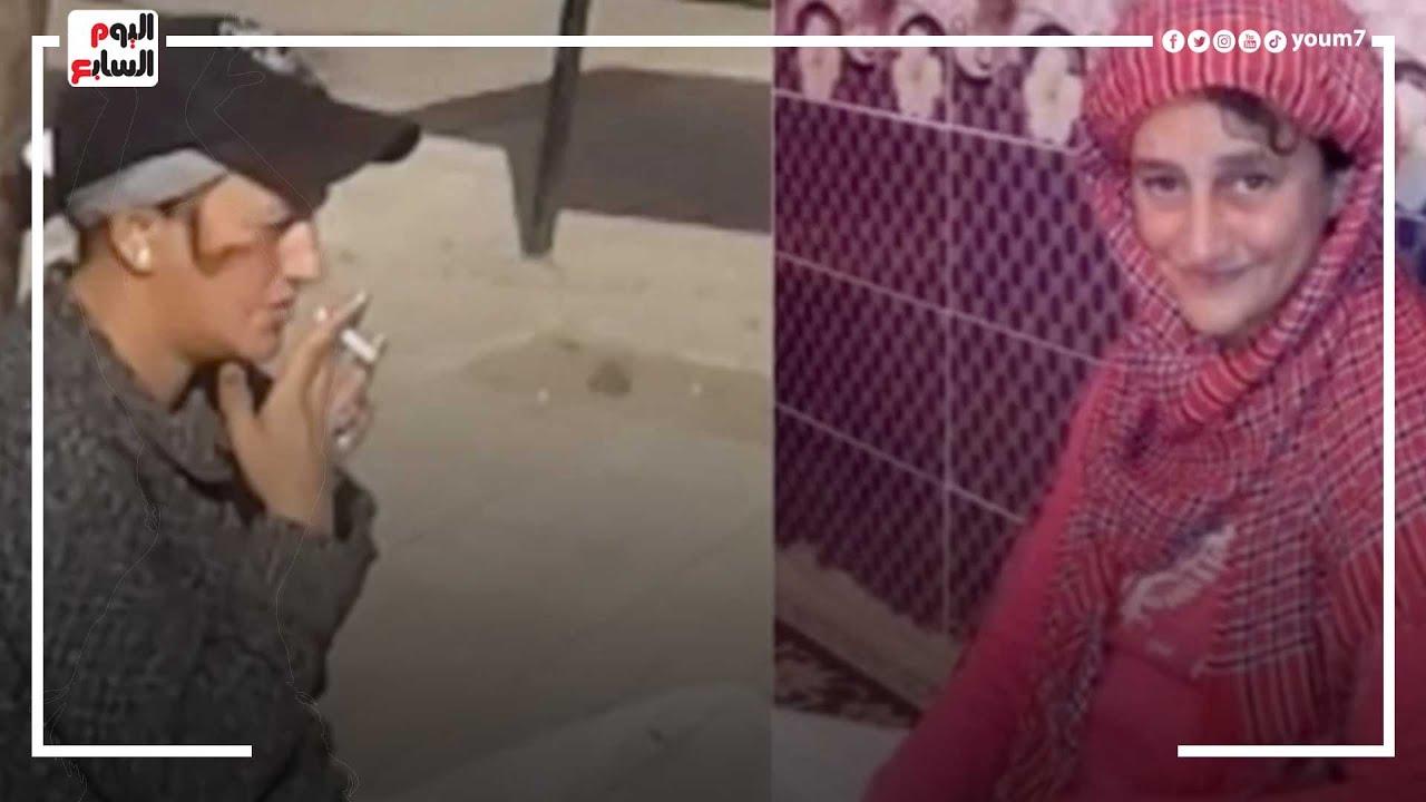 الممثلة مروة محمد كومبارس عاي?لة الحاج متولي هتغادر دار المشردين ولا لا?؟  - 23:54-2021 / 7 / 25