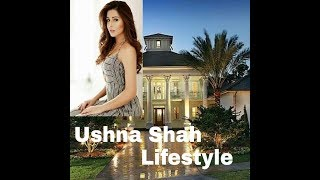 Ushna Shah lifestyle,age,family,childeren,house,cars,income and net worth