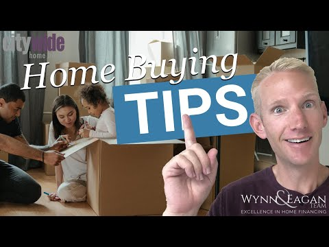 Home Buying Tips - Do's & Dont's