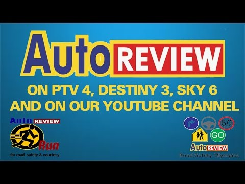 Auto Review July 5 2014