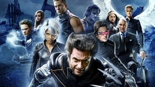 7 лучших фильмов, похожих на Люди Икс (2000)