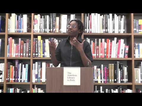 Jacqueline Woodson @ The American Library in Paris | 19 April 2017