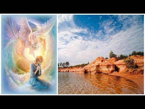 Молитва для возврата Ангела-Хранителя + Благодарная