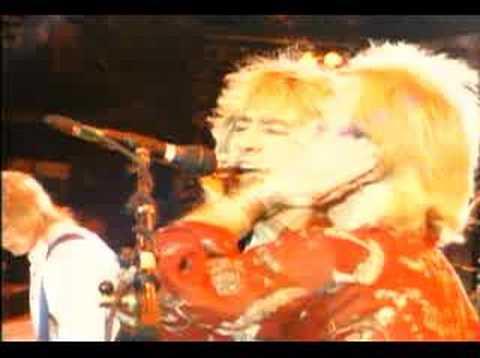 Mott the Hoople,David Bowie, Mick Ronson, Queen