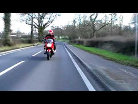 Suomy Vandal Review 2012 - Motorcycle Helmet Guide