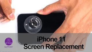 Apple iPhone 11 Screen Replacement