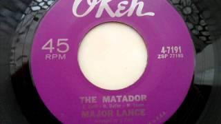 Major Lance - The matador