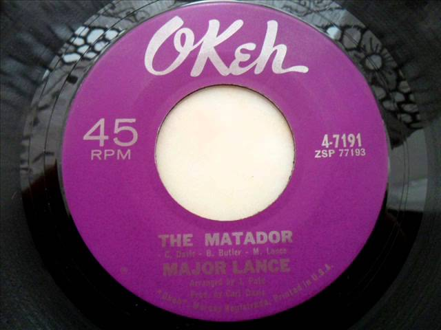 major-lance-the-matador-oldiesgo
