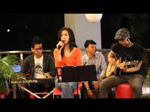Lebih Indah-Adera (cover by Ellen)