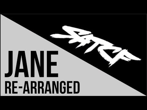 SATCF  - Jane (lirik) Mp3