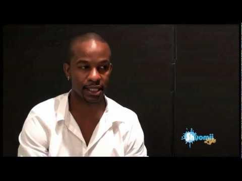 ShuoMii Life Interview w/Wade Davis