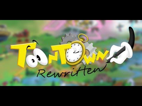 Toontown Rewritten- Part 42: 12 Spin Doctors
