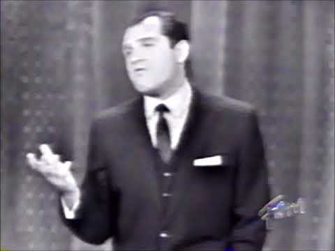 ALAN KING - 1959 - Standup Comedy