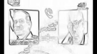 فيديو..أحمد موسى يذيع تسريب صوتي بين