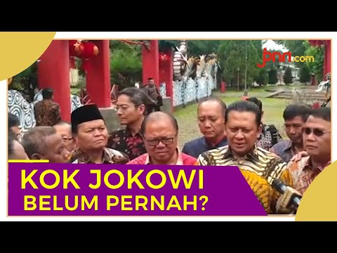 SBY Bisa 10 Kali, Jokowi Belum Pernah