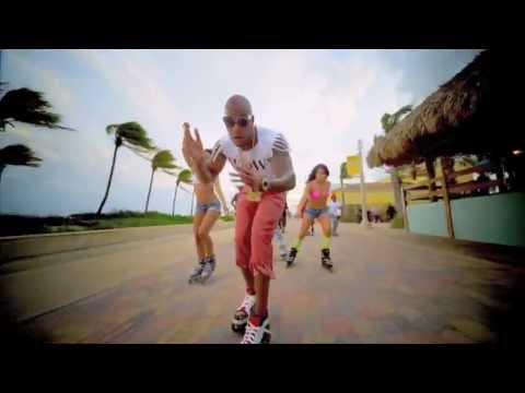 Flo Rida - Let It Roll [Official Video]