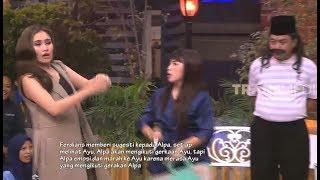 Mpok Alpa Marahin Ayu Ting Ting Gegara Ferdian Opera Van Java 30 01 20 Part 2 MP3