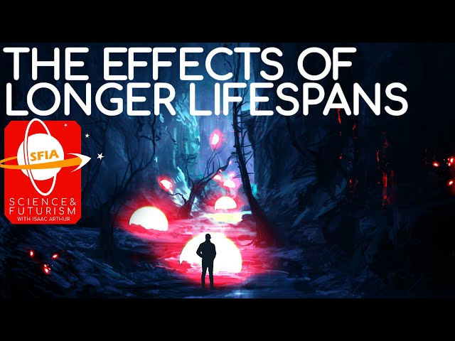 The Effects of Longer Lifespans