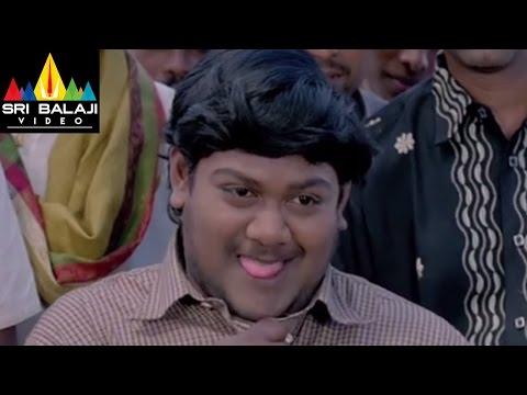 Mangatayaru Tiffin Center Telugu Movie Part 2/11   Mumaith Khan   Sri Balaji Video