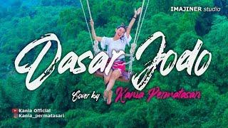 Gambar cover Dasar Jodo - Cover by Kania Permatasari