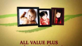 Value Plus Frames Tv Commercial