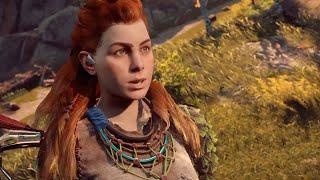 Horizon Zero Dawn Gameplay 1080p (E3 2016 Playstation 4 Sony Press Conference) - PS4