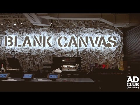 f8527a51227a Converse Blank Canvas Workshop with Hatch 56 Winners MullenLowe ...