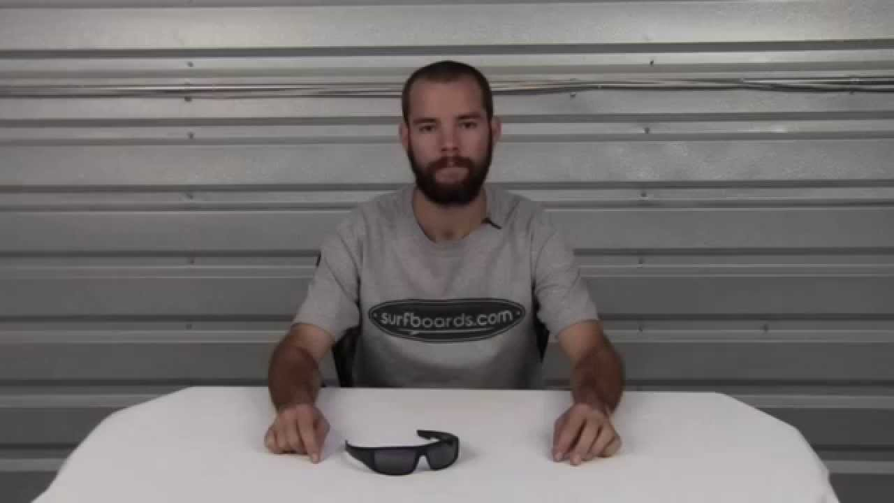 2816b6cea9 Spy Logan Sunglasses Review at Surfboards.com - YouTube